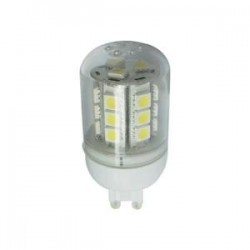 LED SERIE MINI 23 LED G4 2.6W LUCE CALDA