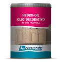 Olio Decorativo 2 in 1 RIO VERDE RO 3000/NATURALE