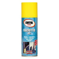 SVITOL ASCIUTTO SPRAY AREXON ML.200