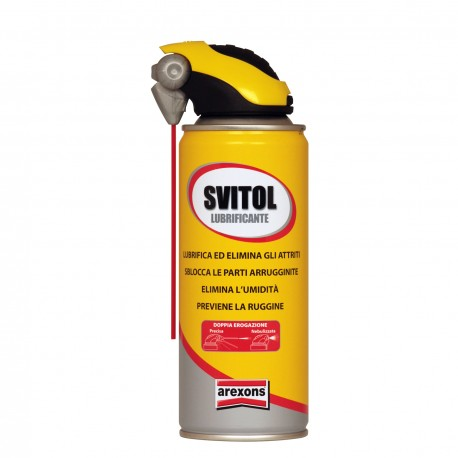 SVITOL LUBRIFICANTE SPRAY AREXON ML.400
